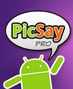 PicSay Pro v1.8.0.5 Apk icon