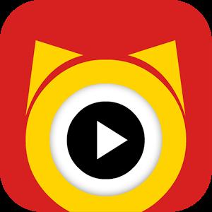 Aplikasi Live Stream Gratis Android icon