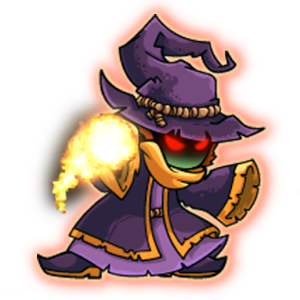 Magic Rampage mod hack icon