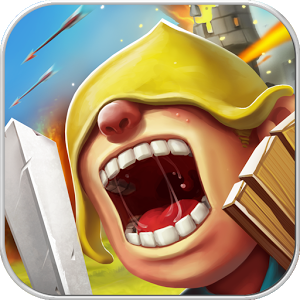 Clash of Lords 2 unlimited money icon