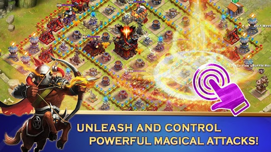 game Clash of Lords 2 mod in Clash of Lords 2 unlimited money