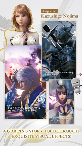 download Mobius Final Fantasy Mod apk in Mobius final fantasy apk data mod obb terbaru