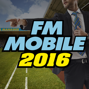 Football Manager Mobile icon
