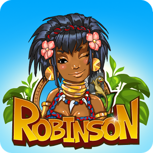 Game  Robinson hacked icon