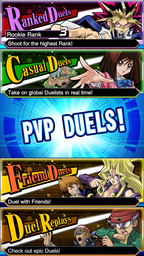 GAME Yu-Gi-Oh! Duel Links  1.0.1 icon