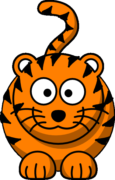 Game Be a Tiger – Arcade Game 2.1