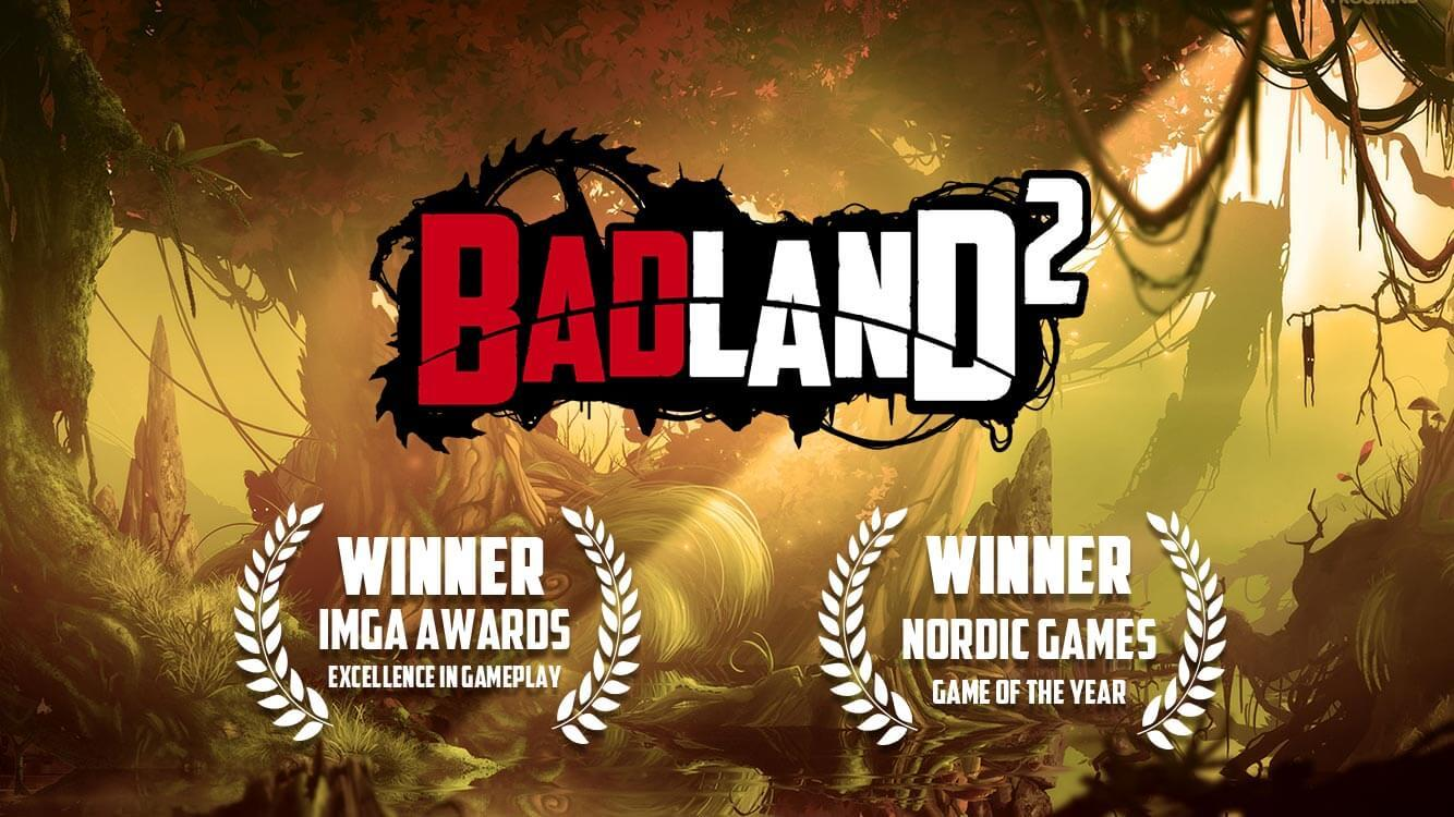 Game BADLAND 2 (Mod) 1.0.0.1040 icon