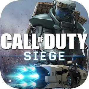 Call of Duty: Siege 1.0.3 icon