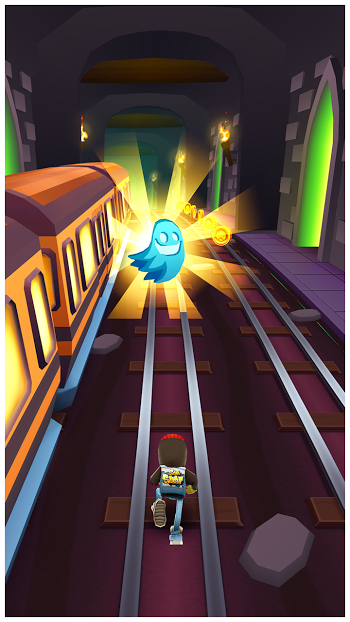 Aplikasi Subway Surfers