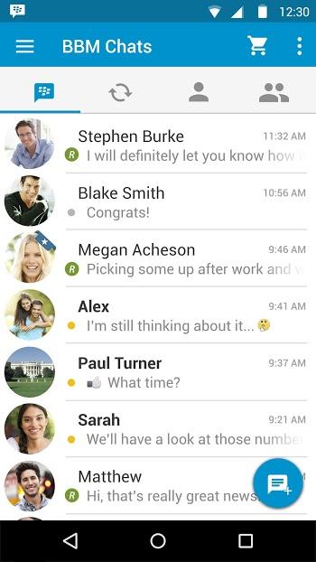 1712 gambar aplikasi bbm untuk android terbaru in Aplikasi BBM Gratis Android Baru
