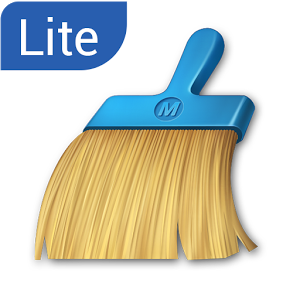 Aplication Clean Master Lite icon