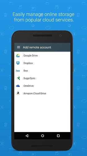 Aplikasi File Commander Premium