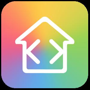 Aplikasi KK Launcher icon