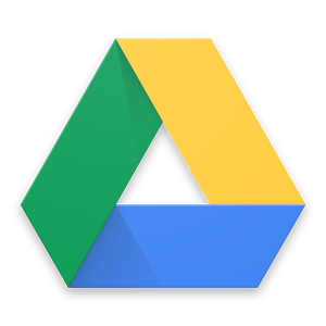 Google Drive android in Aplikasi Office Terbaik Terbaru Android