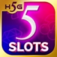 Game High 5 Casino iPhone