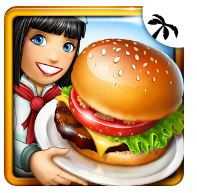 Game Cooking Fever icon