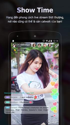 Aplikasi Bigo Live Mod Full APK