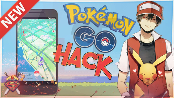 Cra main pokemon go khusu di android root icon