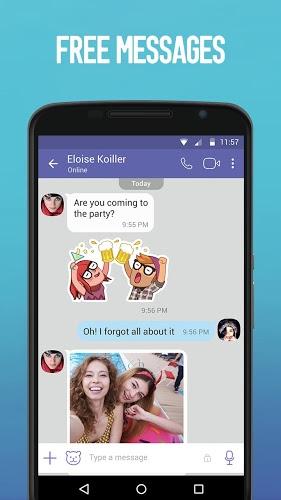 Viber apk in Viber mod apk terbaru apk4fun free android