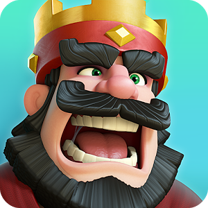 Clash royale  apk mod cheat download icon